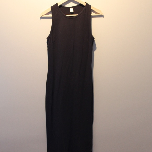 4ac8a0320c250 Old Navy Bodycon Knee Length Cotton Dress - Small.  M_5a6786e831a37639a41ae181
